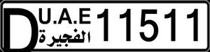 11511