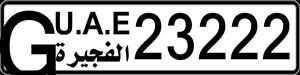 23222