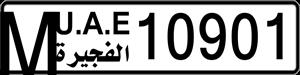 10901