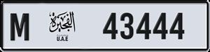 43444