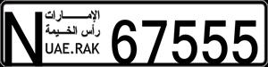 67555