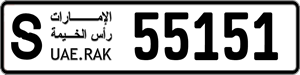 55151