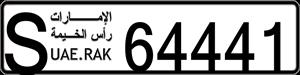 64441