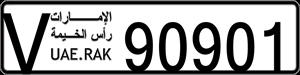 90901