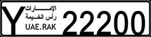 22200