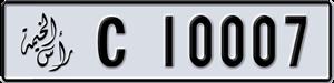 10007