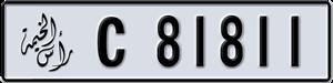 81811