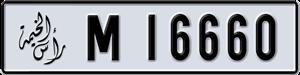 16660