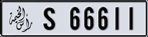 66611