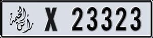 23323