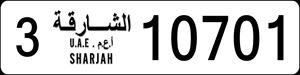 10701