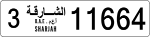11664
