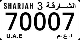 70007