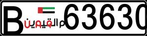 63630