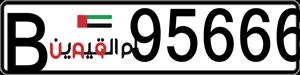 95666