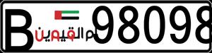 98098