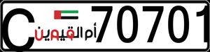 70701