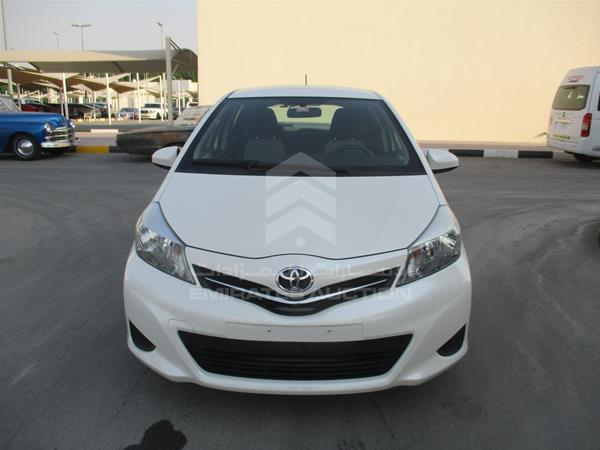 2014 Toyota Yaris for sale in UAE | 66963