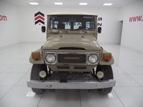 1980 Toyota Land Cruiser for sale in UAE | 20421