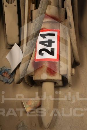 1993 JCB ROCK BREAKER 360 for sale in UAE | 24741