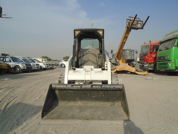 2007 Bobcat S130 for sale in UAE | 61955