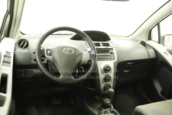 2010 Toyota Yaris For Sale In Uae 93696