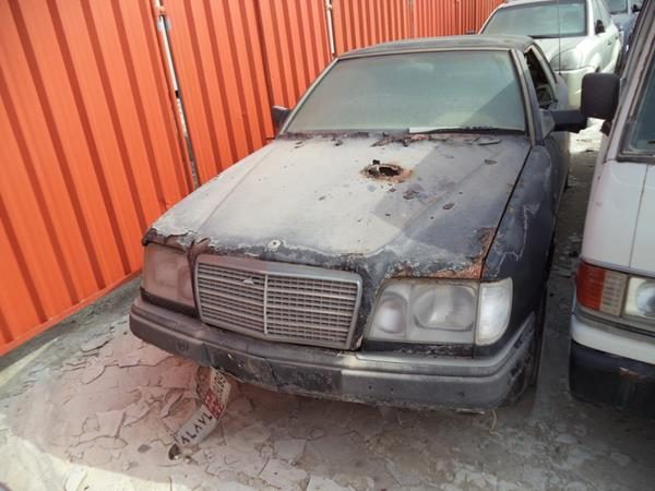 Mercedes CE 300 for sale in UAE | 15860
