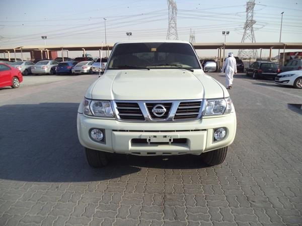 2003 Nissan Patrol For Sale In Uae 16394