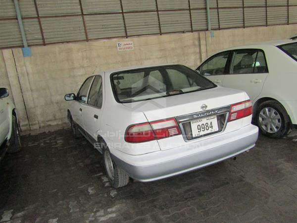2000 Nissan Sunny for sale in UAE | 63126