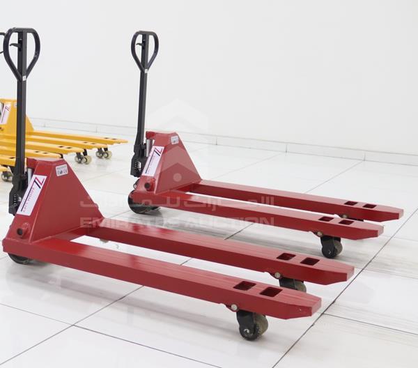 2018 Zoom Pallet Jack for sale in UAE | 97382