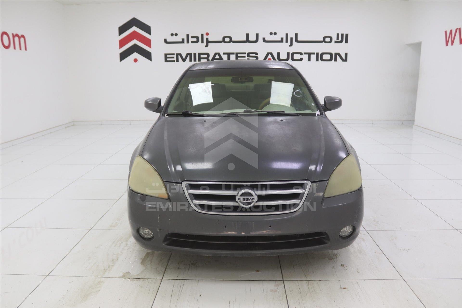 2008 Nissan Altima Source · 2006 Nissan Altima For Sale In UAE 106938