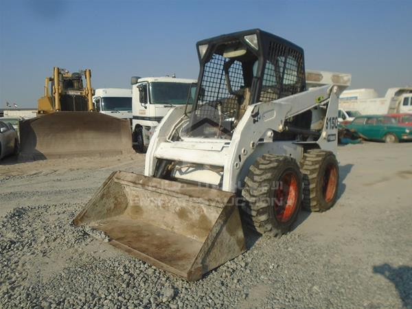 2004 Bobcat S150 for sale in UAE | 113689