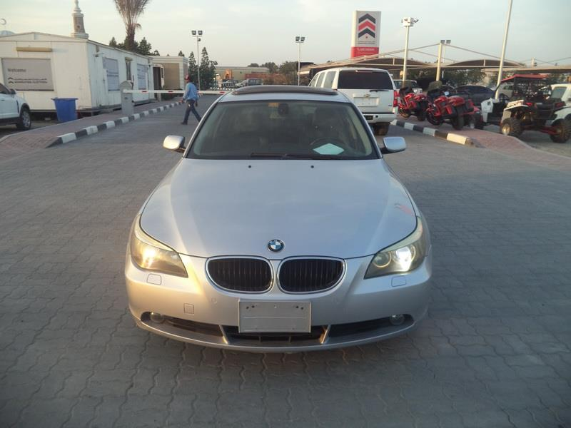 2005 Bmw 330i For Sale In Uae 15499