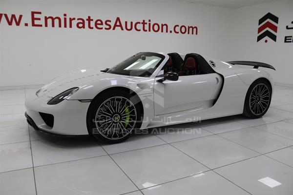 2015 porsche 918 spyder for sale in uae 67229. Black Bedroom Furniture Sets. Home Design Ideas