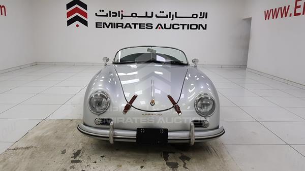 1950 Porsche 356 For Sale In Uae 124064