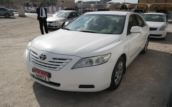 2008 toyota camry for sale in uae 37019. Black Bedroom Furniture Sets. Home Design Ideas