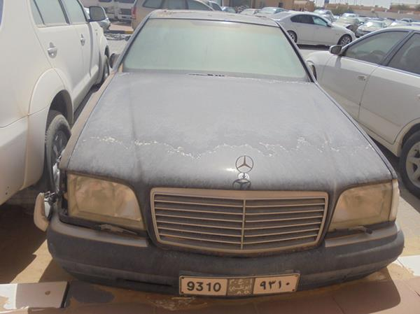 1994 Mercedes CE 230 for sale in UAE | 37605